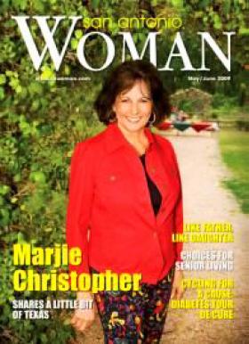 history pix marjie christopher